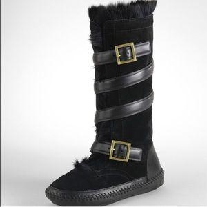 Tory Burch Jaden boot